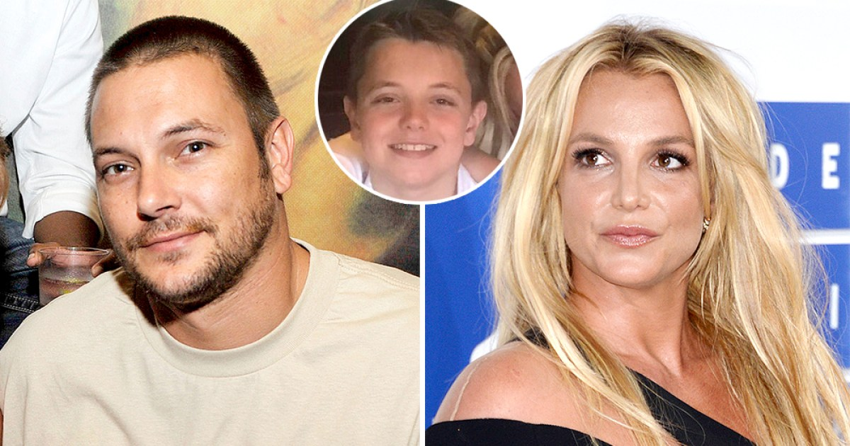 Britney Spears' 13-year-old son, Jayden Federline, went on a rant, on Instagram Live on Tuesday, calling his grandpa, Jamie Spears, horrible names and basically saying his mom may never sing again. Jayden admitted he was spending more time with his father, Kevin Federline, than Britney.