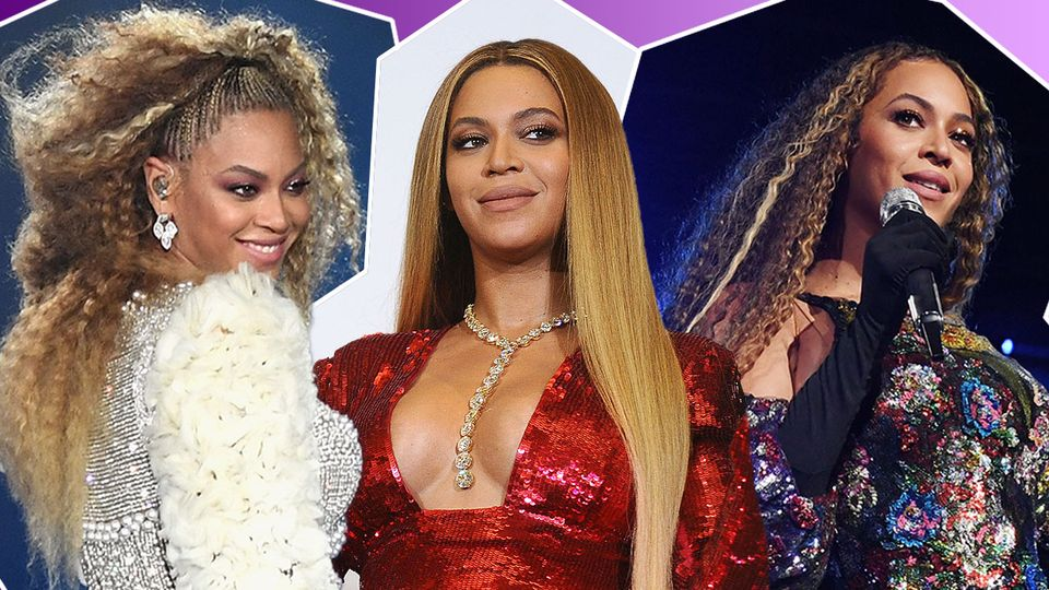 Beyoncé Giselle Knowles-Carter is an American singer, songwriter, record producer, dancer and actress.