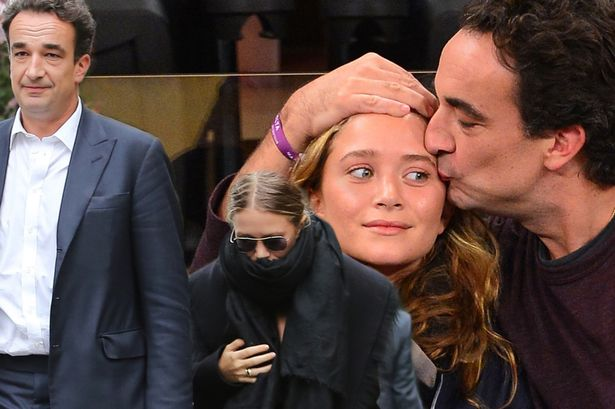 Mary-Mary-Kate Olsen files for divorce from Olivier Sarkozy, emergency petition denied