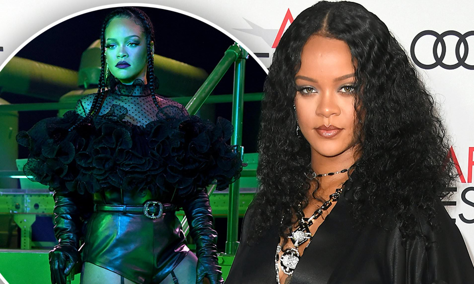 Rihanna apologizes for use of Islam in Savage X Fenty show