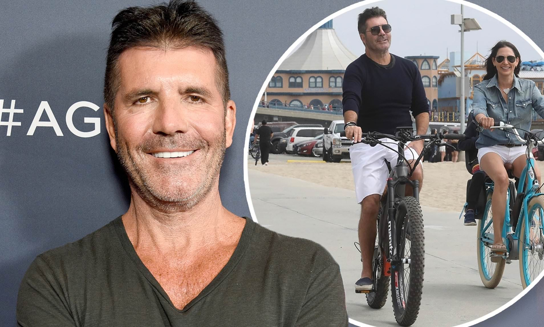 Simon Cowell is set to make his first appearance on TV since he was involved in a bike accident. The X Factor judge broke his back after falling off his bike at the beginning of August.