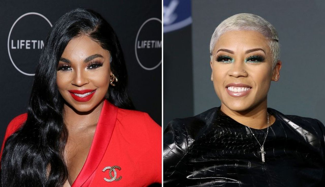 The much anticipated Verzuz battle between Ashanti and Keyshia Cole has been postponed after Ashanti tested positive for coronavirus.
