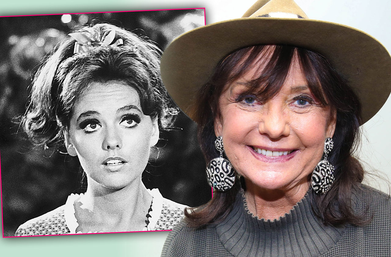 Gilligan's Island actress Dawn Wells dies of Covid complications