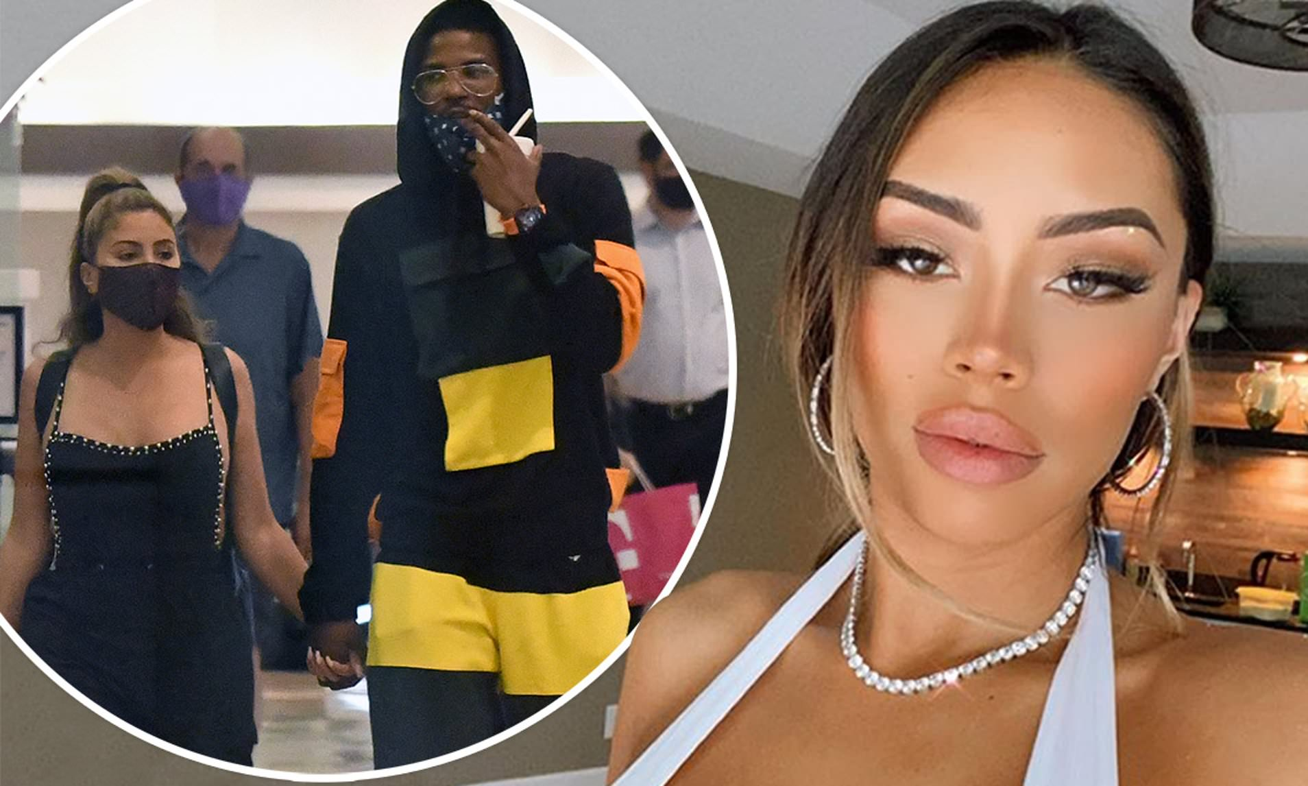 NBA star Malik Beasley's wife Montana Yao has reportedly filed for divorce just days after his cheating scandal became public. Pictures of Malik holding hands with ex Kardashian friend Larsa Pippen were released earlier this week.