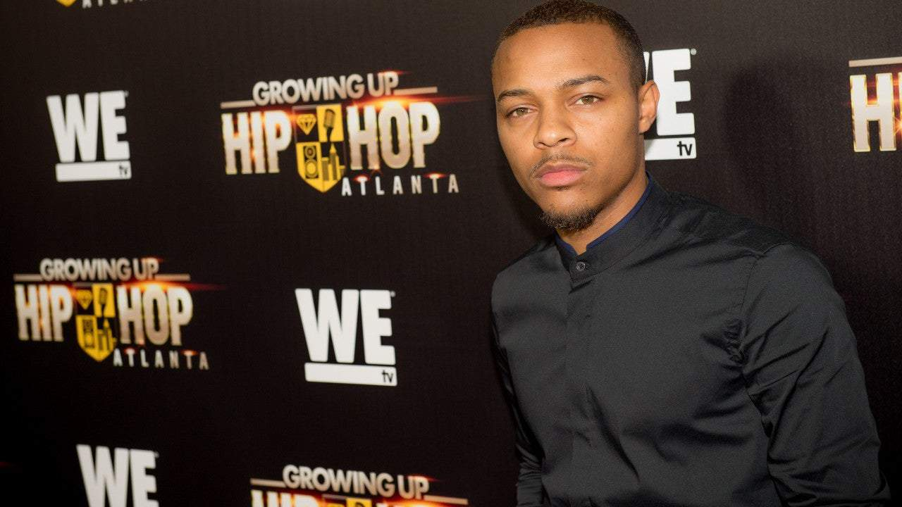 Shad Gregory Moss (born March 9, 1987), better known by his stage name Bow Wow (formerly Lil' Bow Wow), is an American rapper, actor, television presenter, and broadcaster.