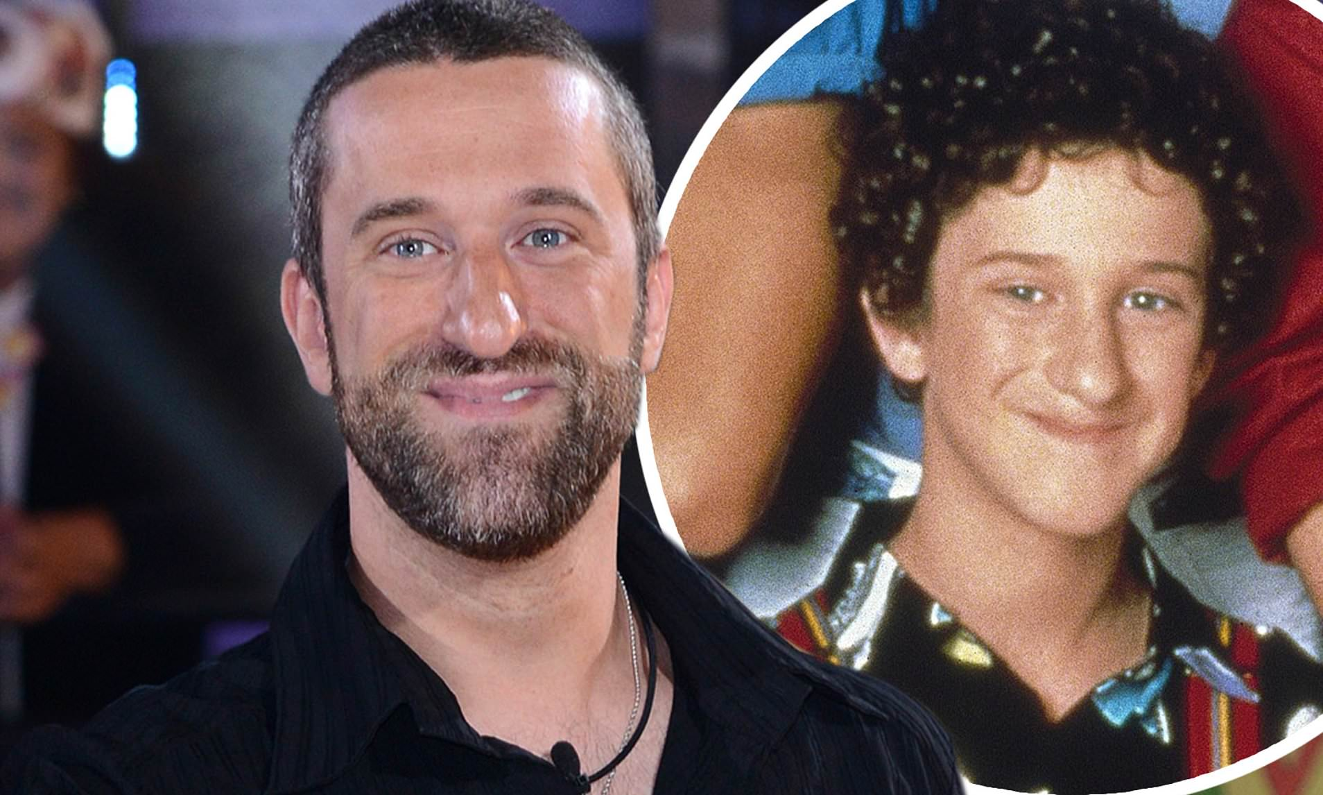 """Saved by the Bell' star Dustin Diamond has been diagnosed with stage 4 Cancer."