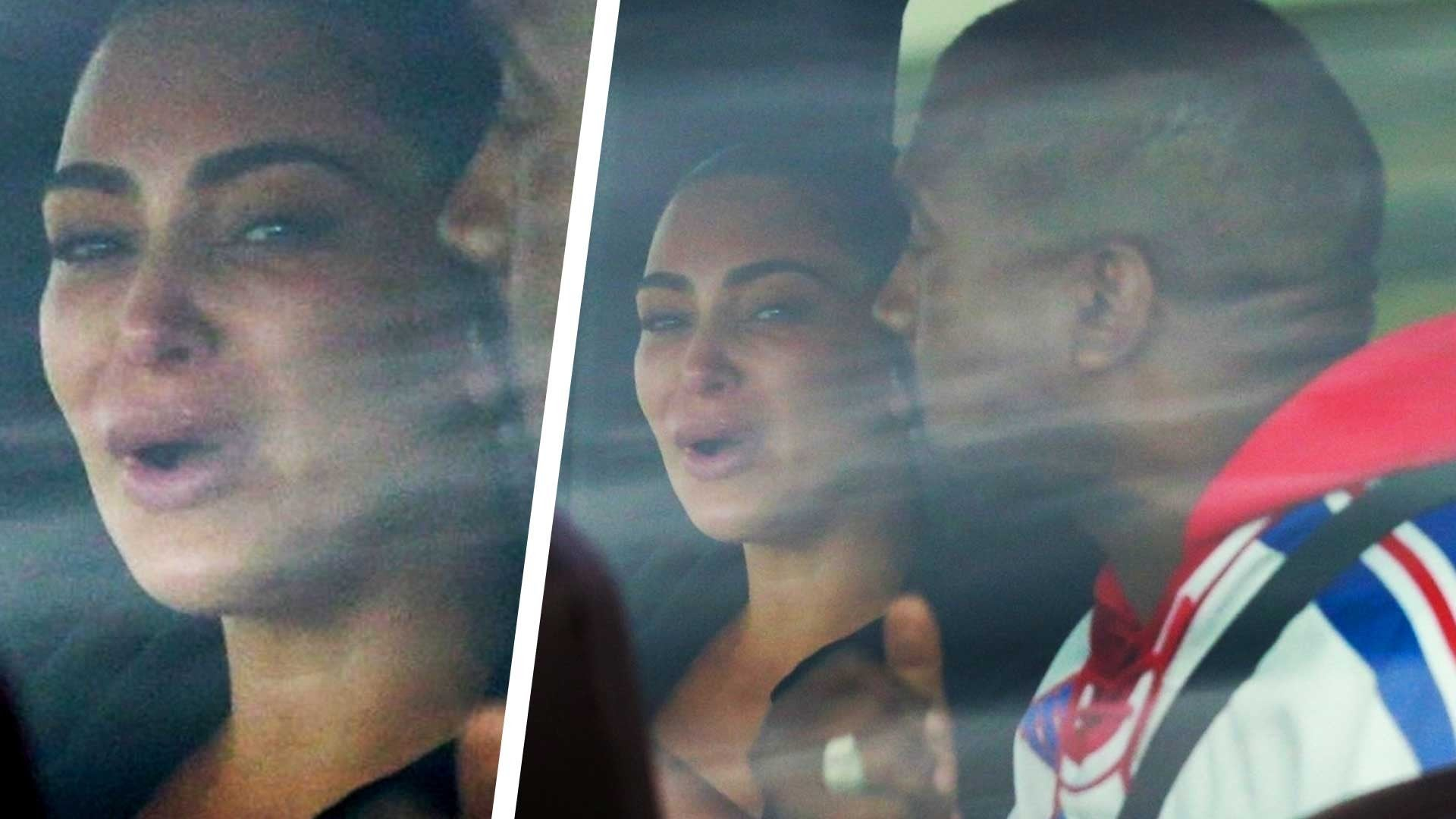 Reality star Kim Kardashian has filed papers to divorce her rapper husband Kanye West