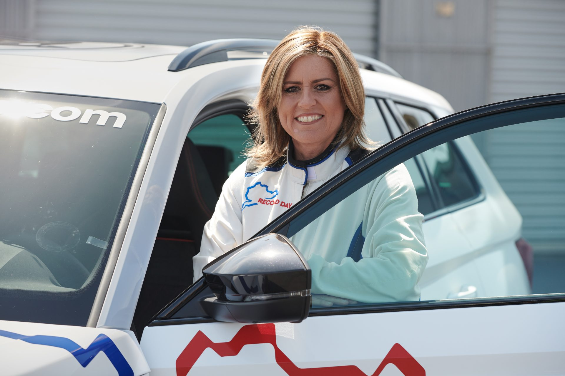 Top Gear star and 'Queen of the Ring' Sabine Schmitz dies aged 51