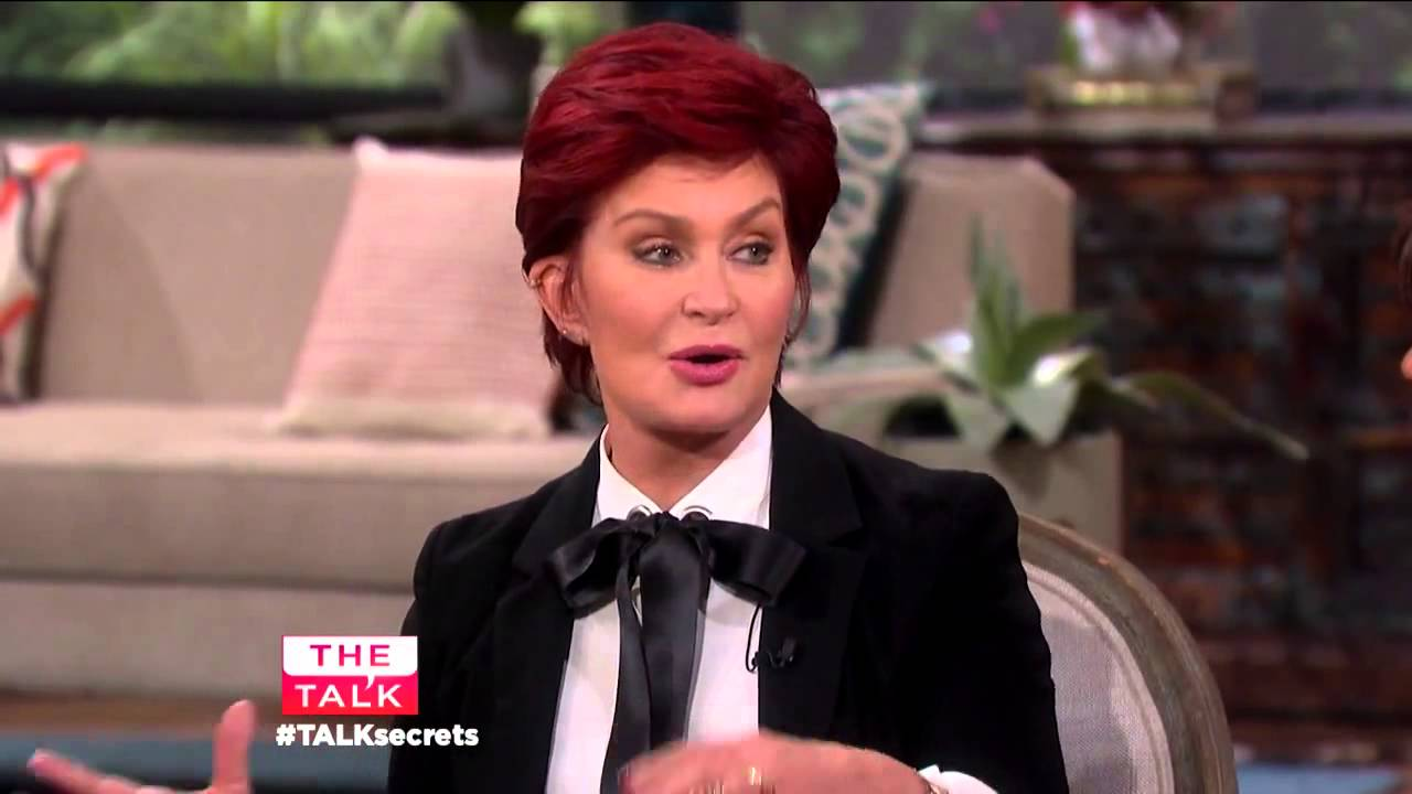 Sharon Osbourne leaves TV show after row about Meghan and Piers Morgan
