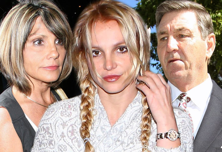 "Britney Spears's father Jamie has accused his ex-wife Lynne, the singer's mother, of ""exploiting"" their daughter's ""pain and trauma""."