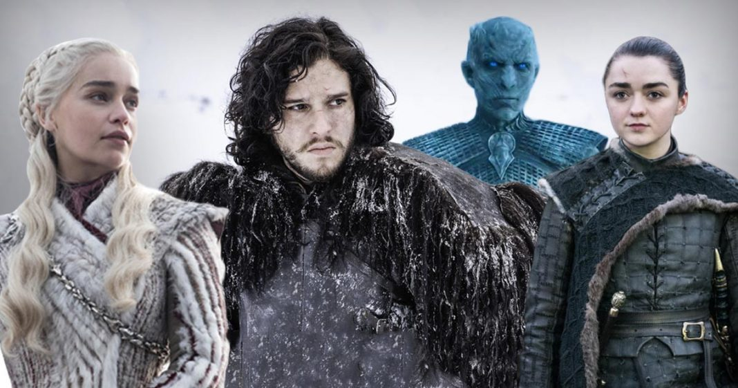 HBO confirms 'Game of Thrones' prequel 'House of the Dragon' production underway