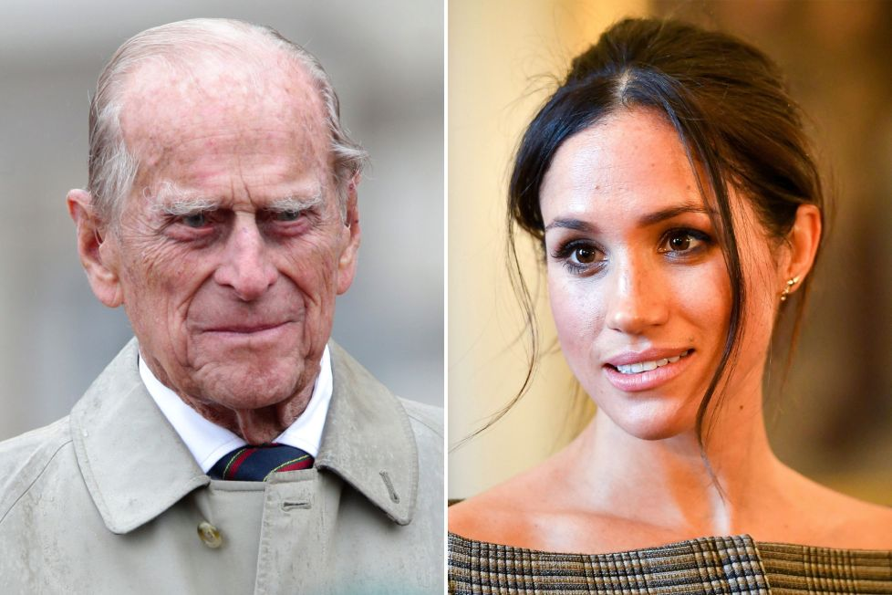 Pregnant Meghan Markle to make 'private arrangements' to mark Prince Philip's death