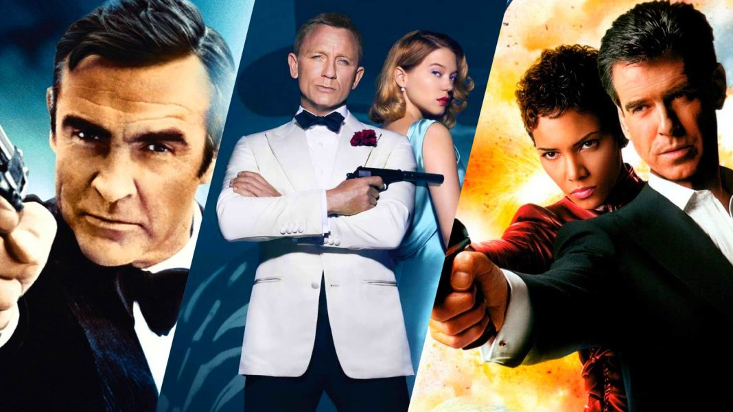 James Bond to stay on the big screen after Amazon deal