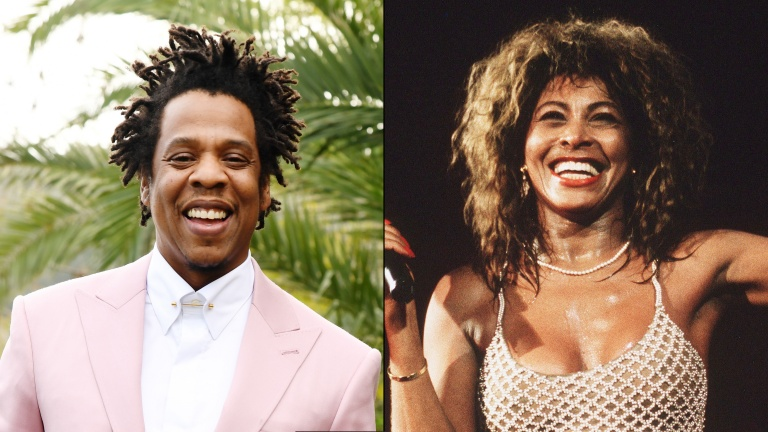 Tina Turner and Jay-Z feature among the 2021 Rock and Roll Hall of Fame class