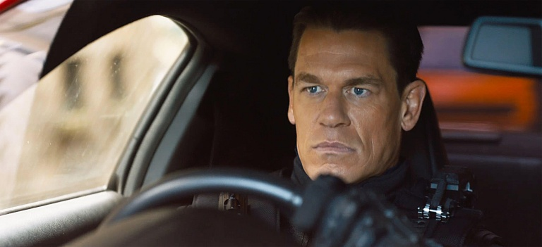 John Cena joins the cast as Dominic's brother, Jakob Toretto (Picture by Alamy)