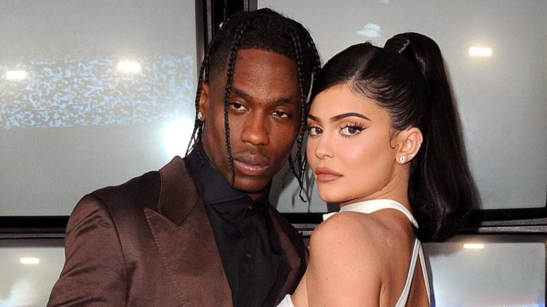 Rapper Travis Scott and Kylie Jenner are back together as a couple