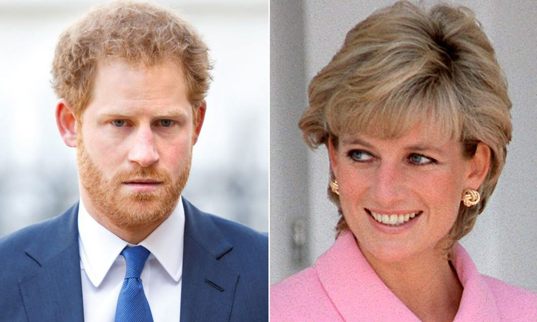 Prince Harry has revealed that he used alcohol and drugs as an escape to cope with the trauma that came with losing his mother, Princess Diana.