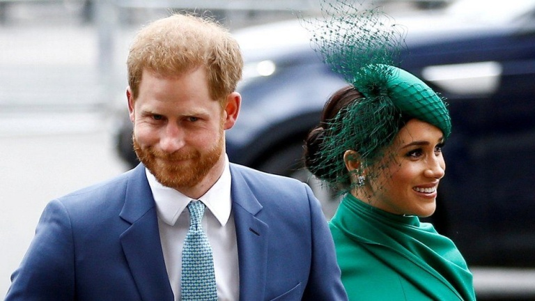 Meghan Markle and Prince Harry have welcomed a baby girl.