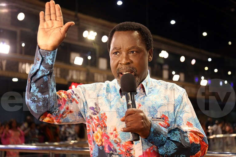 TB Joshua, known for his 'miracles' and 'resurrections', had an estimated fortune of several million dollars, according to Forbes