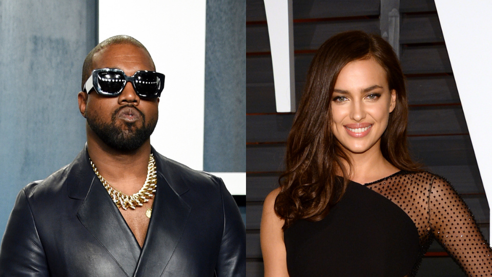 Billionaire rapper Kanye West and Irina Shayk have fueled rumors that the two could be dating after they were spotted on a walk in the French region of Provence on his birthday.