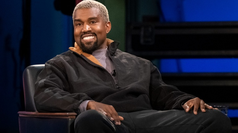 Rapper Kanye West looking to legally change his name to Ye