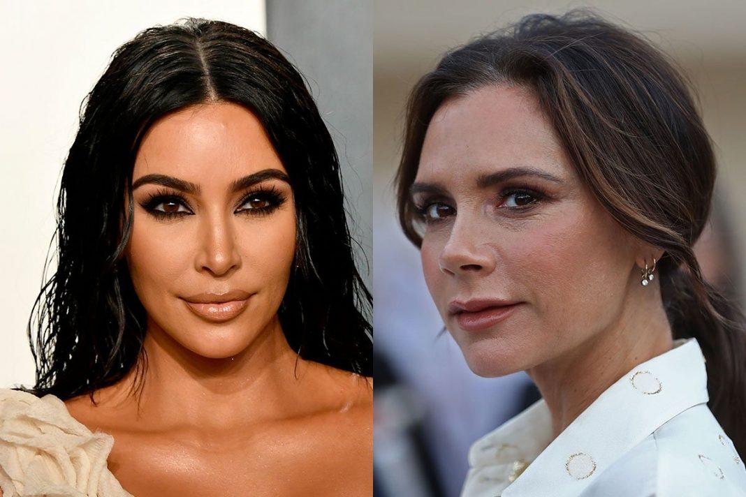 Victoria Beckham playing 'match maker' for Kim Kardashian