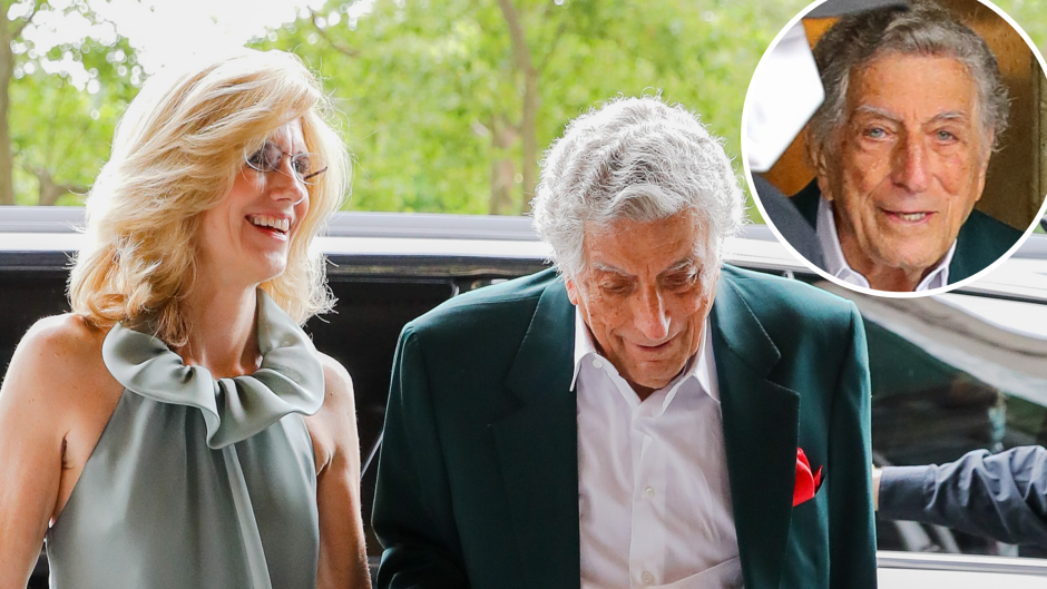 American music icon Tony Bennett has retired from performing