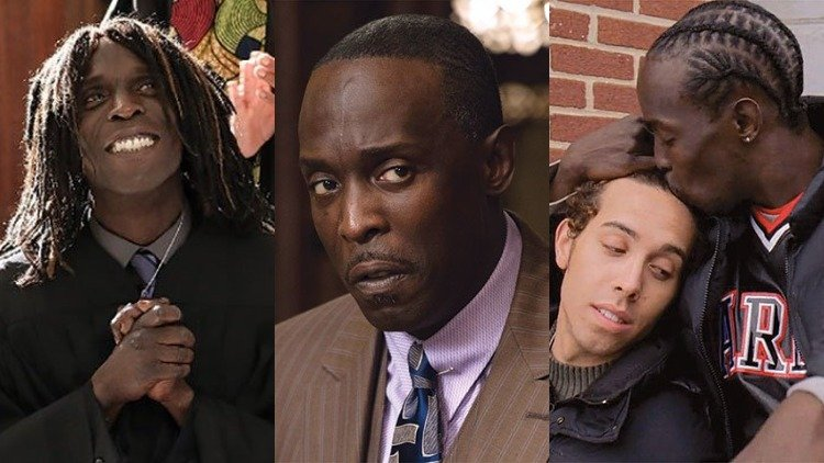 Michael K Williams: The Wire star remembered as 'a fine man and a rare talent'